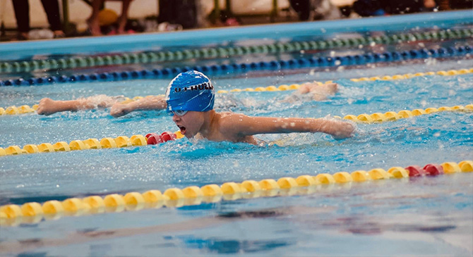Dorogi úszósikerek Tatabányán és Esztergomban