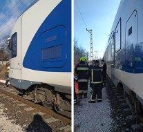 Halálos vonatgázolás történt Piliscsabánál