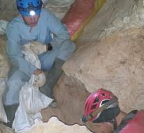 Idén is folytatják a kutatást a Sátorkőpusztai-barlangban