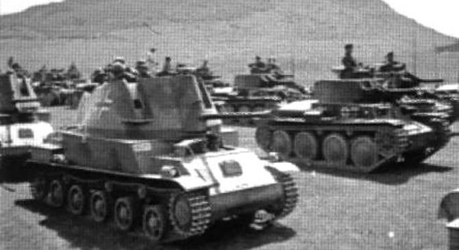 75 éve történt: Dorog ostroma 1944–1945 – A háborús évek Dorogon 3.