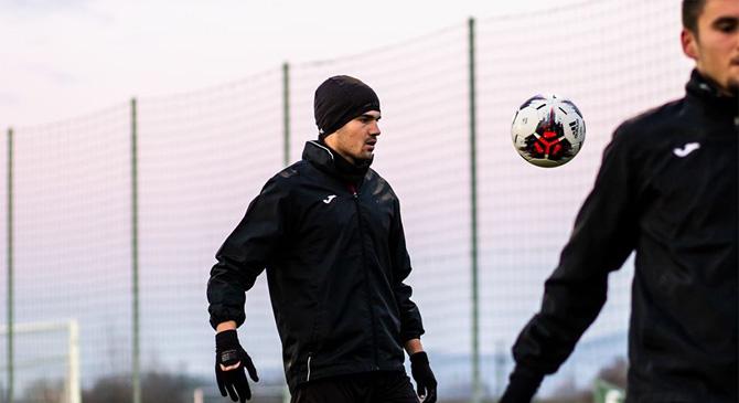 Elkezdődött a felkészülés a Dorogi FC-nél