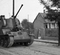 75 éve történt: Dorog ostroma 1944–1945 – A háborús évek Dorogon 2.