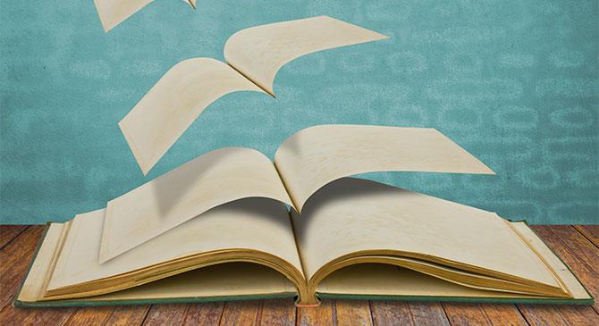 Helyi írókkal beszélgethetünk a dorogi könyvtárban