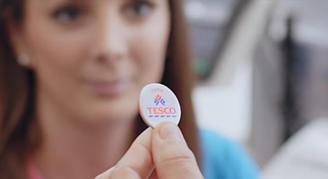 Ismét jótékony célokra szavazhatunk a Tesco áruházakban!