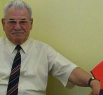 10 éve történt: Varga János az Égi válogatott tagja lett