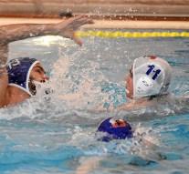 Hat csapat mérkőzött meg a dorogi uszodában