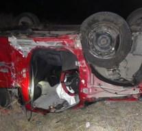 Fényképek a pilisjászfalui balesetről