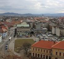 Megkezdődik a közterületek fertőtlenítése Esztergomban