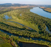 Természetvédelmi területté nyilvánították a Duna Táti-szigeteit