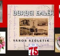 Bartalos József 75. születésnapjának tiszteletére