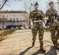 A Magyar Honvédség jelenlegi járványügyi helyzettel kapcsolatos álláspontja