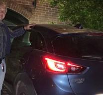 Megtalálták a pilisszentlászlói orvos ellopott autóját