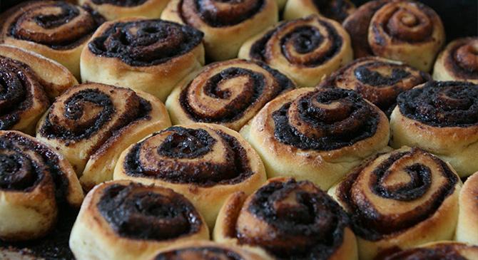 Élményekkel teli finomságok a Sütő-főző táborban!