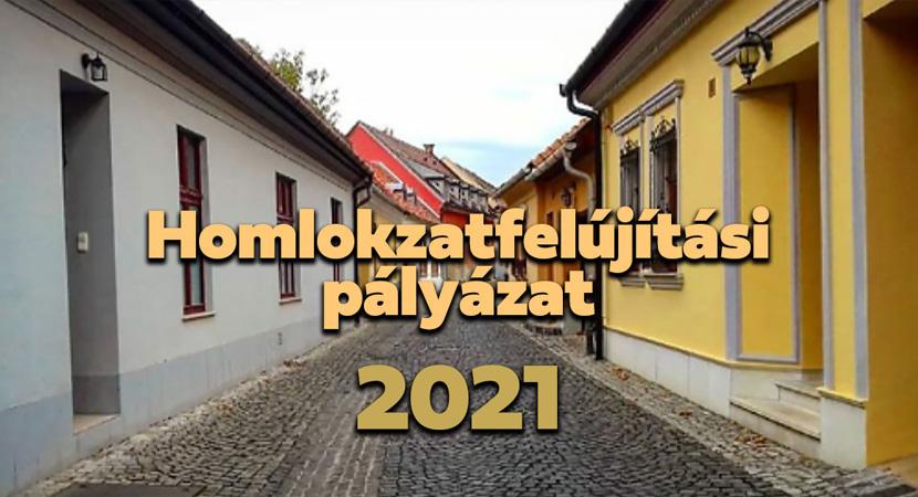 Homlokzatfelújítási pályázatot hirdetnek Esztergomban
