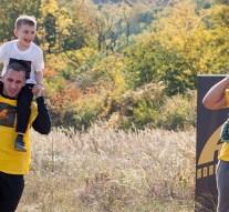Fuss és segítsd egy mozgássérült kislány gyógyulását!