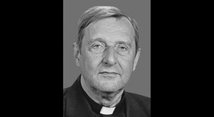 Elhunyt Németh János, az esztergomi bazilika korábbi plébánosa