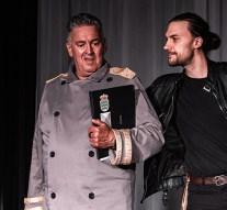 A Hamlet bemutatójával indul a Babits Mihály Színház