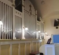 Felújították a dorogi Szent Borbála templom orgonáját