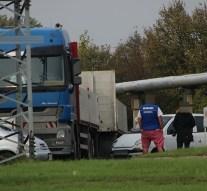 Több baleset is történt térségünkben