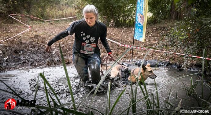 Várakozáson felül teljesített az idei első Hard Dog Race Base verseny