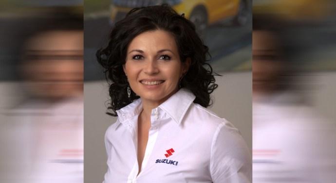 Új HR vezető a Magyar Suzukinál