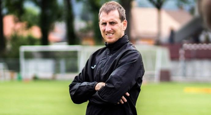 Fenyvesi László lett a Dorogi FC új vezetőedzője