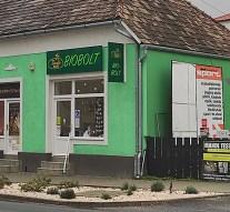 Bio- és gyógynövénybolt nyílt Dorogon