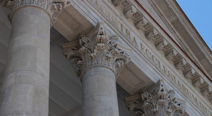 Bombariadó volt az Esztergomi Bazilikánál
