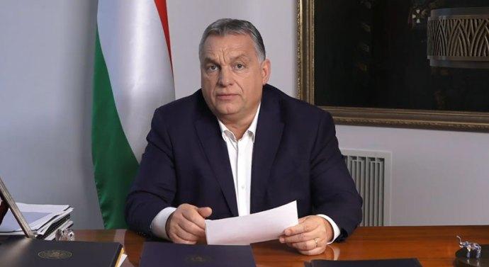 Többek között adócsökkentést is bejelentett a miniszterelnök