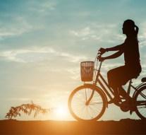 Kerékpárost sodortak el Tokodnál