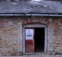 Présházból alakítanak ki gyógynövényes házat Kesztölcön