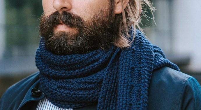 A szakáll és bajusz előnyei, és az ápolásuk fontossága