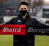 Új játékos érkezett Dorogra