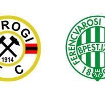 Örök mérlegen: Dorog – Ferencváros