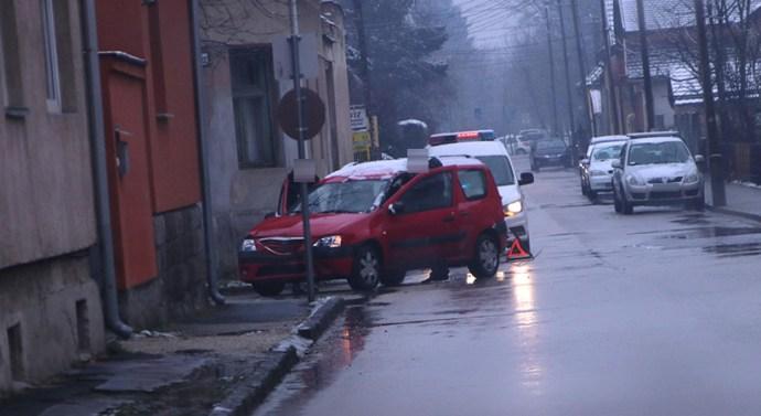 Két baleset is történt kedden reggel térségünkben