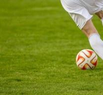 Válogatott labdarúgók Dorogon