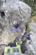 Misanthropie, 8a, Buthiers
