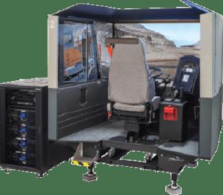700MV haul truck