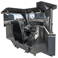 Police Driving Simulator
