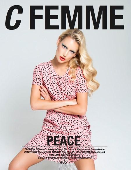 Citizen Magazine Cover