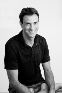 Doron welcoming - vinyasa teacher training