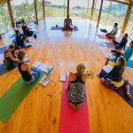 Teacher Training Course in Zendo Yoga Shala