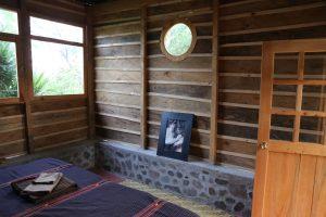 Sleeping in DYZC Casa Lotus 1 Luxury