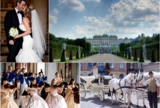 Ślub za granicą - Be Inspired by WINSA