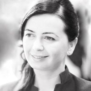 Dorota Nowakowska Wedding Planner Krakow