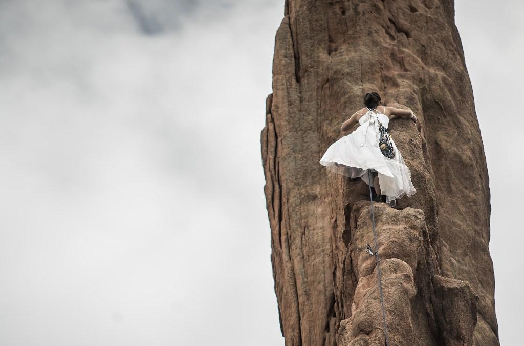 Odwaga to szczerość w słabości