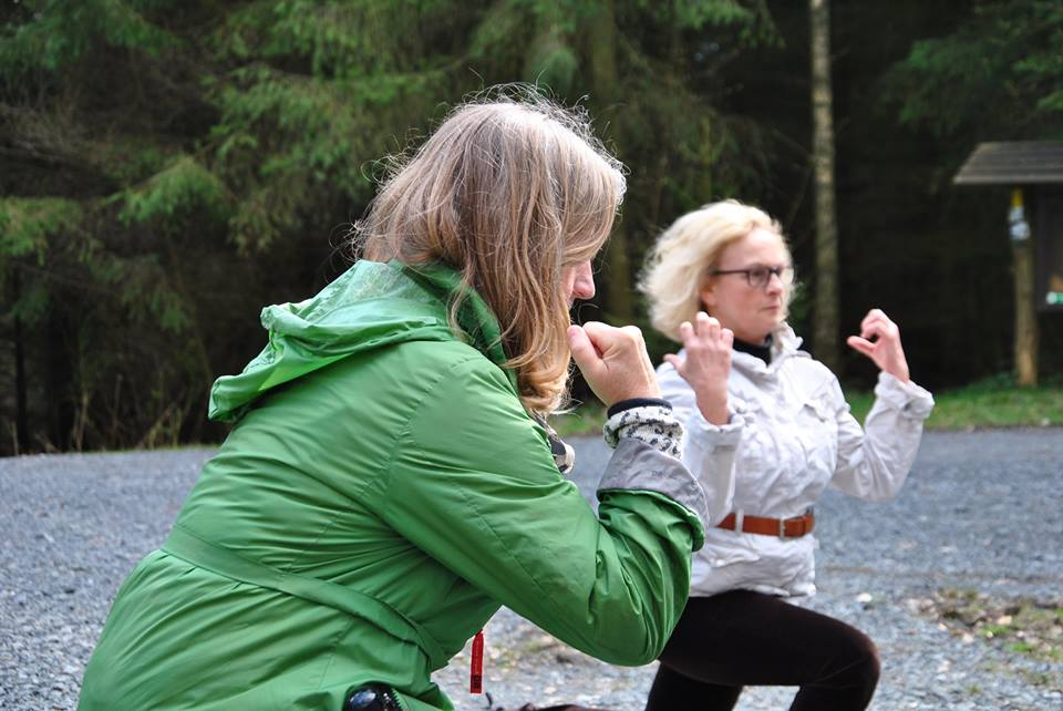 Dorothee Bastian - Pension, Wanderungen und Reisen in Oberberg
