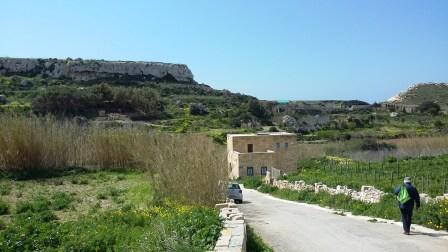 Country View Close to Bahrija, Malta