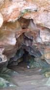 Hal Far, Birzebbuga - Cave and Ceiling