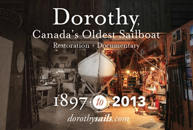 Dorothysails postcard small